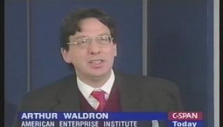 arthur-waldron