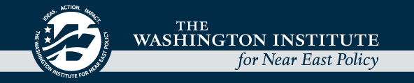 washington-institute-for-near-east-policy