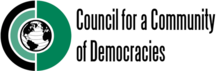 The Council for a Community of Democracies (CCD)