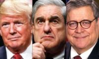 donald trump robert mueller william barr