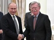 Putin and Bolton